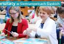 Warsztaty dla nauczycieli i logopedów w Siemianowicach Śląskich – 7.05.2016