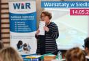 Warsztaty dla nauczycieli i logopedów w Siedlcach – 14.05.2016