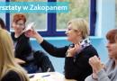 Warsztaty dla nauczycieli i logopedów w Zakopanem – 21.05.2016