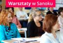 Warsztaty dla nauczycieli i logopedów w Sanoku – 4.06.2016
