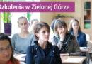 Szkolenia dla nauczycieli i logopedów w Zielonej Górze – 17.09.2016