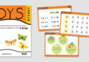 Nowość! DYSLEKSJA. Ćwiczenia funkcji poznawczych dla dzieci zagrożonych dysleksją (7-8 lat)