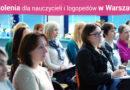 """Szkolenia dla nauczycieli i logopedów – """"II Spotkania z Edukacją w Warszawie"""" – 11.03.2017"""