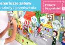 Bezpłatne scenariusze zabaw do szkoły i przedszkola – Sylabowe Plansze Edukacyjne