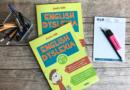 """""""English Dyslexia"""" – skuteczna pomoc w nauce języka angielskiego dla dzieci dyslektycznych"""