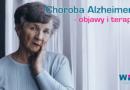 Choroba Alzheimera – objawy i terapia