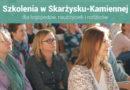 Szkolenia dla nauczycieli i logopedów: III Spotkania z Edukacją w Skarżysku-Kamiennej – 29.02.2020